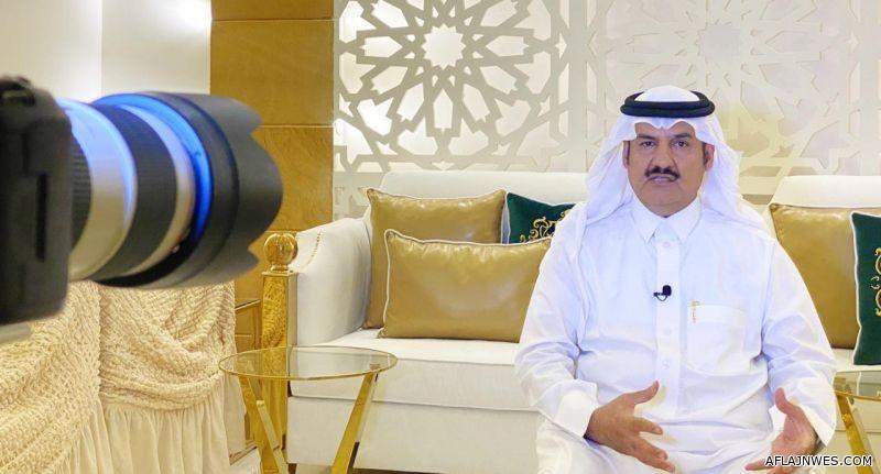 المحلل السياسي أل عاتي يستقبل فريق قناة BBC عربي..... ويعلق على اتفاقية السلام بين الإمارات والبحرين وإسرائيل