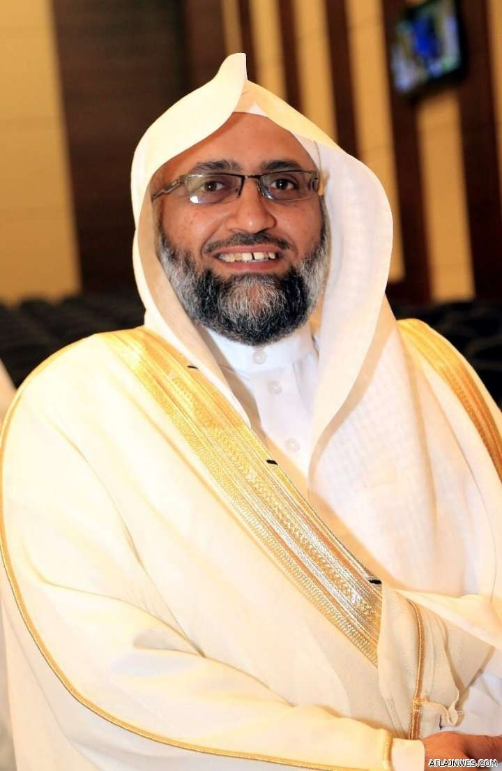 الشيخ حبشان الحبشان يحصل على درجة الدكتوراة مع مرتبة الشرف الأولى