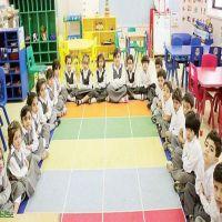 التعليم : تسجيل مرحلة رياض الأطفال على 3 مستويات