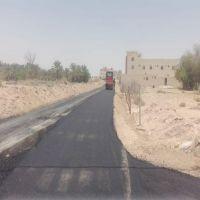 بلدية البديع تواصل مباشرة وتنفيذ المشروعات التنموية