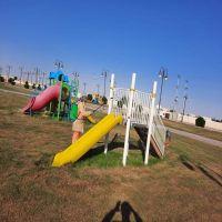 بلدية البديع تتابع أعمال التعقيم في الحدائق العامة وتواصل جولاتها الرقابية