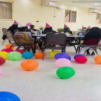 خيرية الأفلاج تقيم حفل نجاح لأبناء المستفيدين