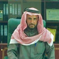 ترقية سعد العجالين رئيس بلدية الأحمر إلى المرتبة الثالثة عشر