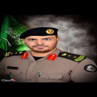 ترقية راشد آل رشود مدير شرطة الحائر إلى رتبة عقيد